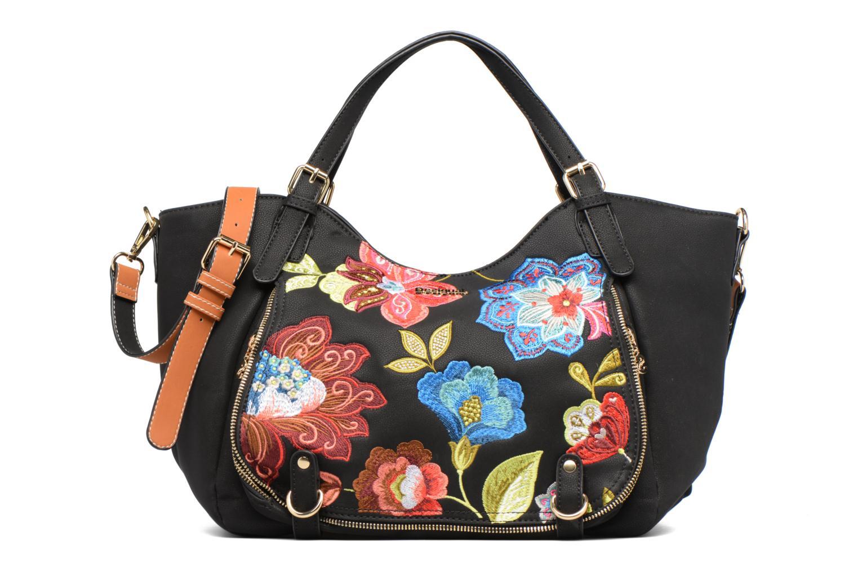 Borse Desigual Rotterdam Caribu Handbag Multicolore vedi dettaglio/paio