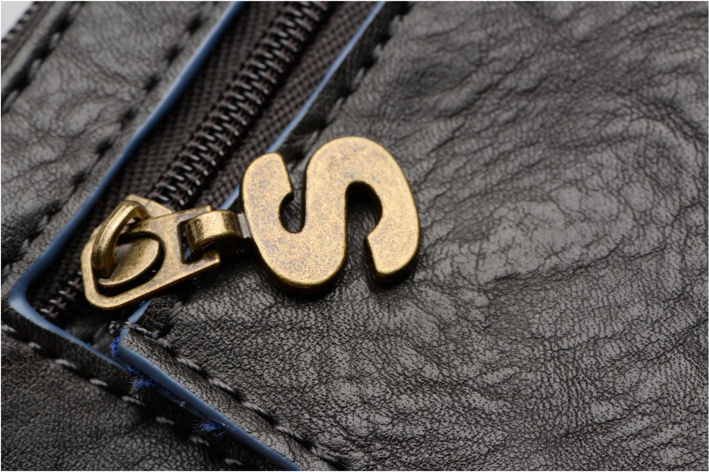 Petite Maroquinerie Desigual Julia Amber Wallet Noir vue gauche