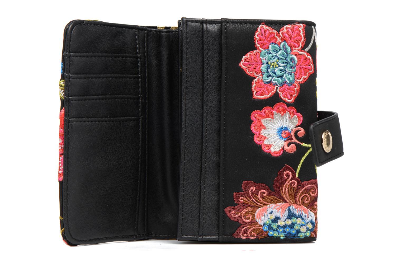 Caribu Lingueta S Wallet Negro
