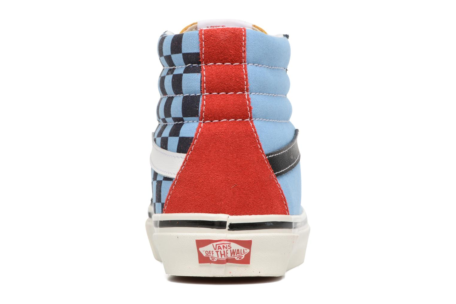 SK8-HI 38 Reissue W (50Th) Stv/Multi Color