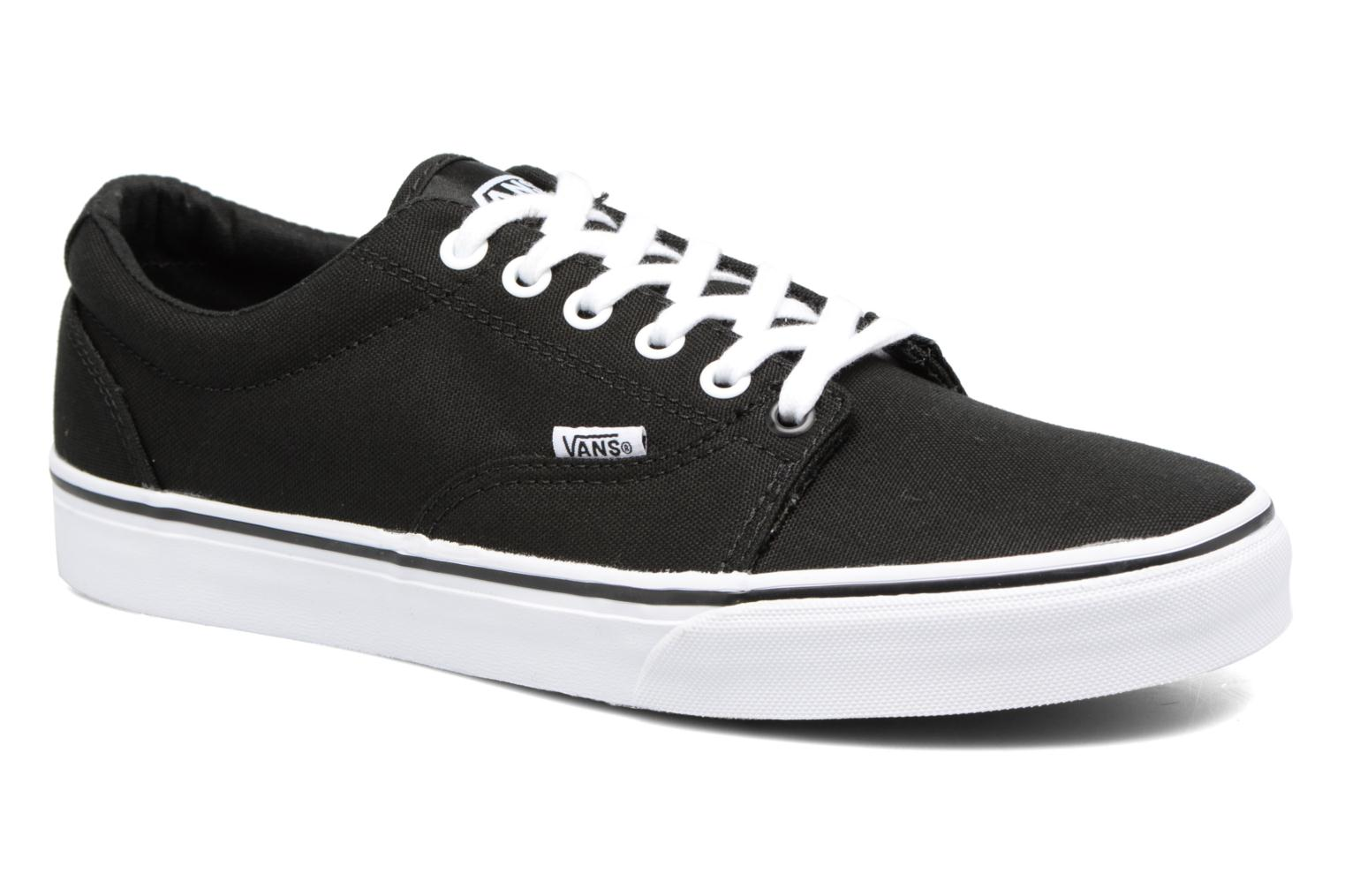 Kress Black/true white