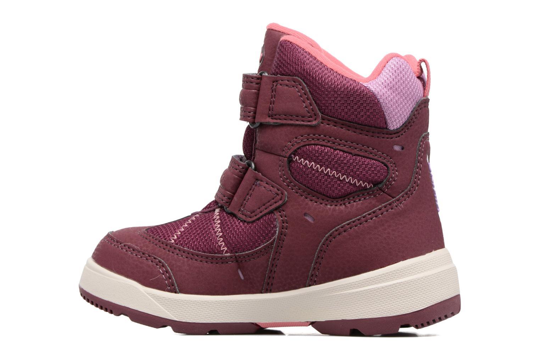 Chaussures de sport Viking Toasty II GTX Violet vue face