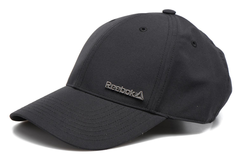 Act Fnd Badge Cap Noir