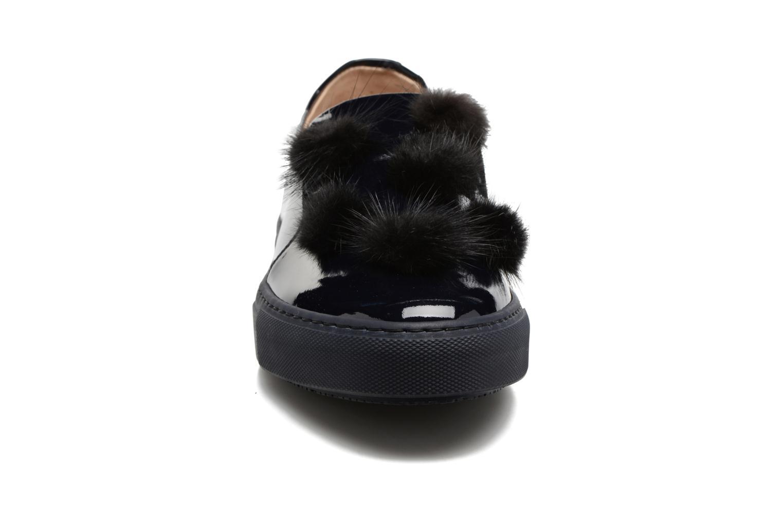 Baskets Fratelli Rossetti 75376 Noir vue portées chaussures
