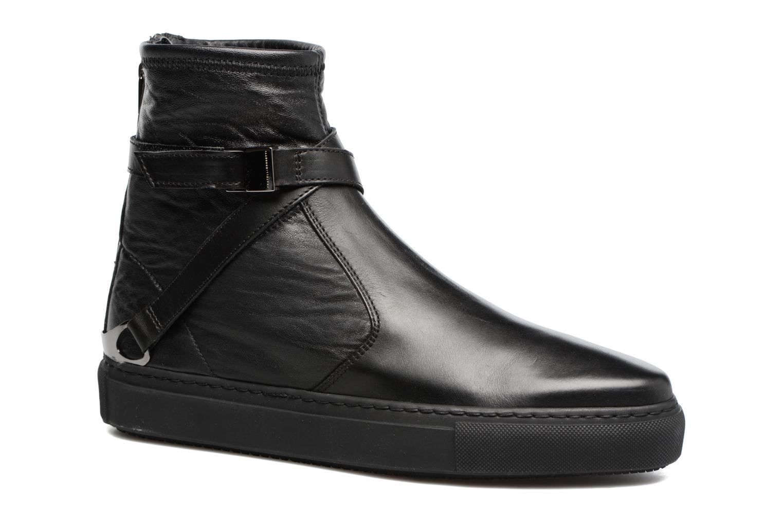 Fratelli Rossetti - Damen - 75425 - Sneaker - schwarz kgZ5oPi