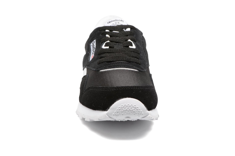 Cl Nylon Black/white