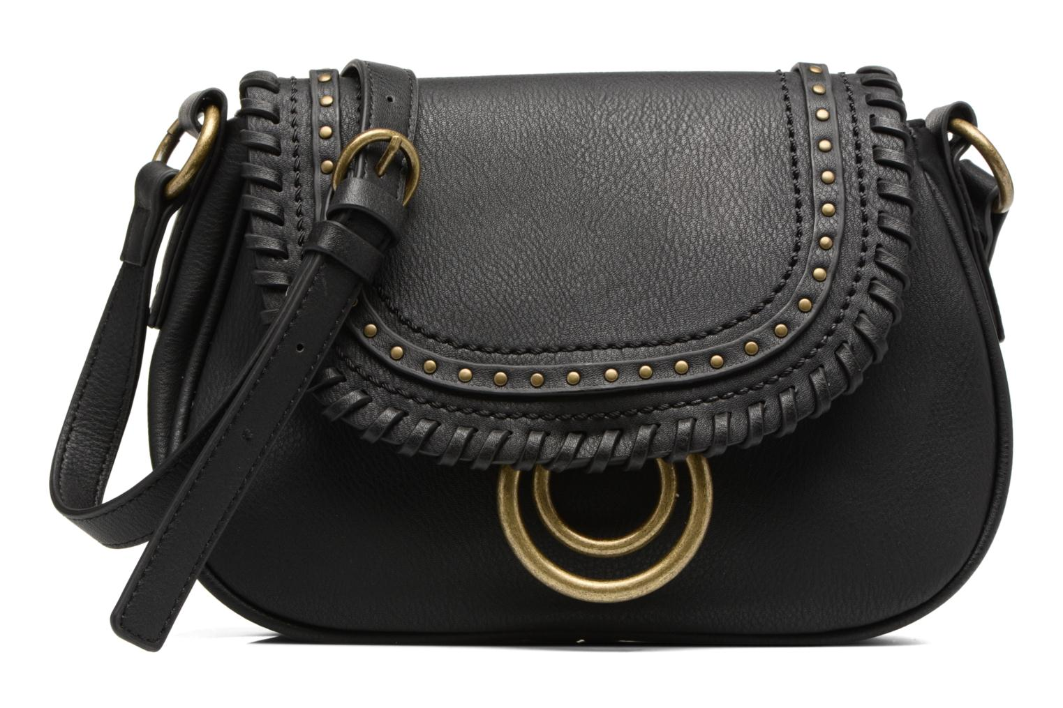 Whitney Shoulder bag Black