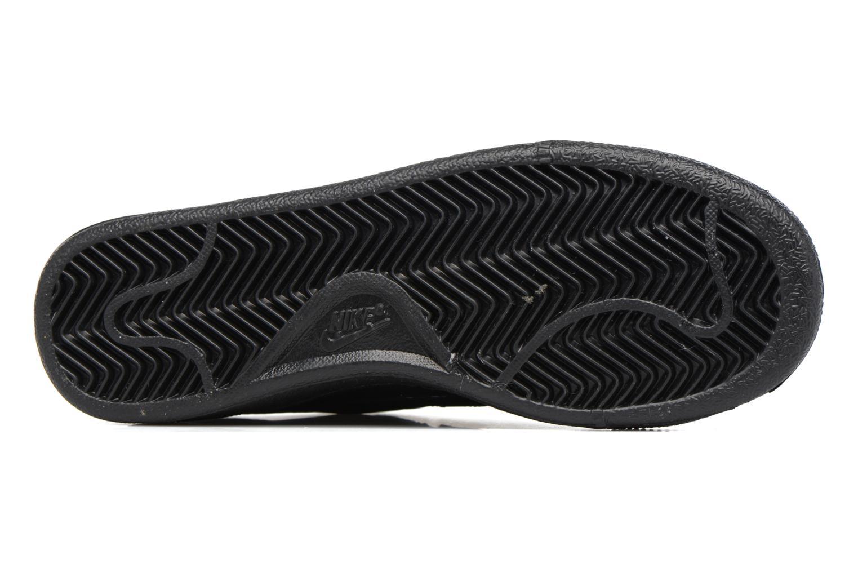 Baskets Nike Nike Court Royale (Gs) Noir vue haut