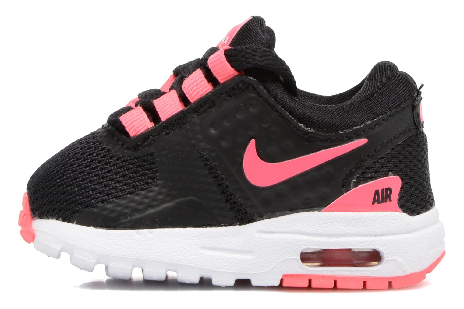 Nike Air Max Zero Essential Td Black/Racer Pink-White