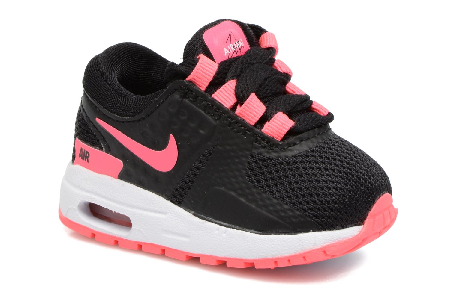 Baskets Nike Nike Air Max Zero Essential Td Noir vue détail/paire