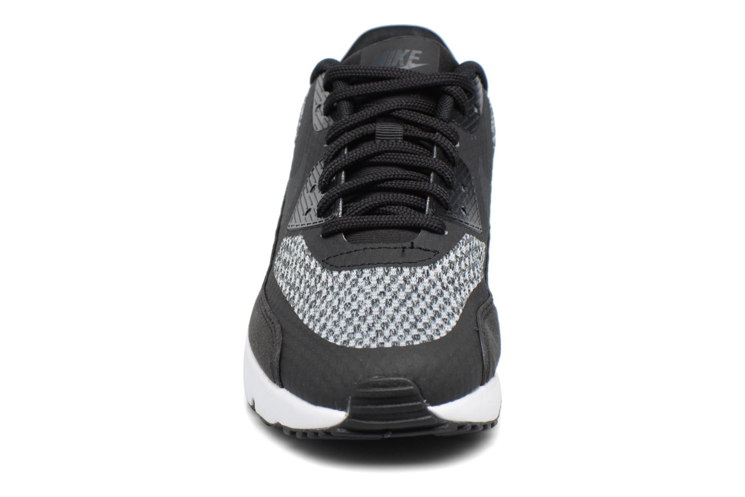 Air Max 90 Ultra 2.0 Se (Gs) Black/Anthracite-Cool Grey