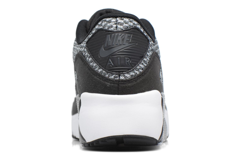 Baskets Nike Air Max 90 Ultra 2.0 Se (Gs) Noir vue droite