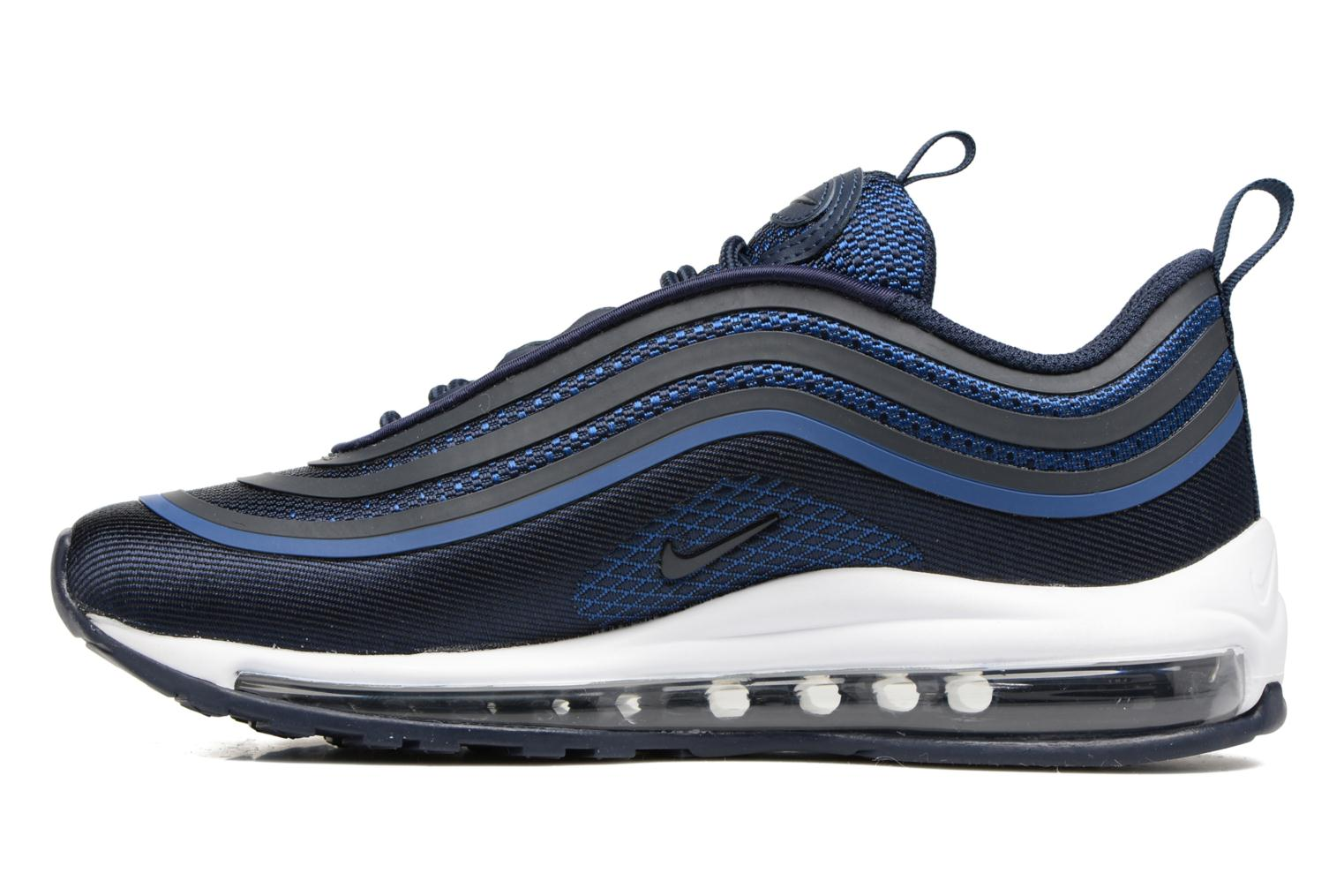 Air Max 97 Ul 17 (Gs) Gym Blue/Obsidian-Summit White
