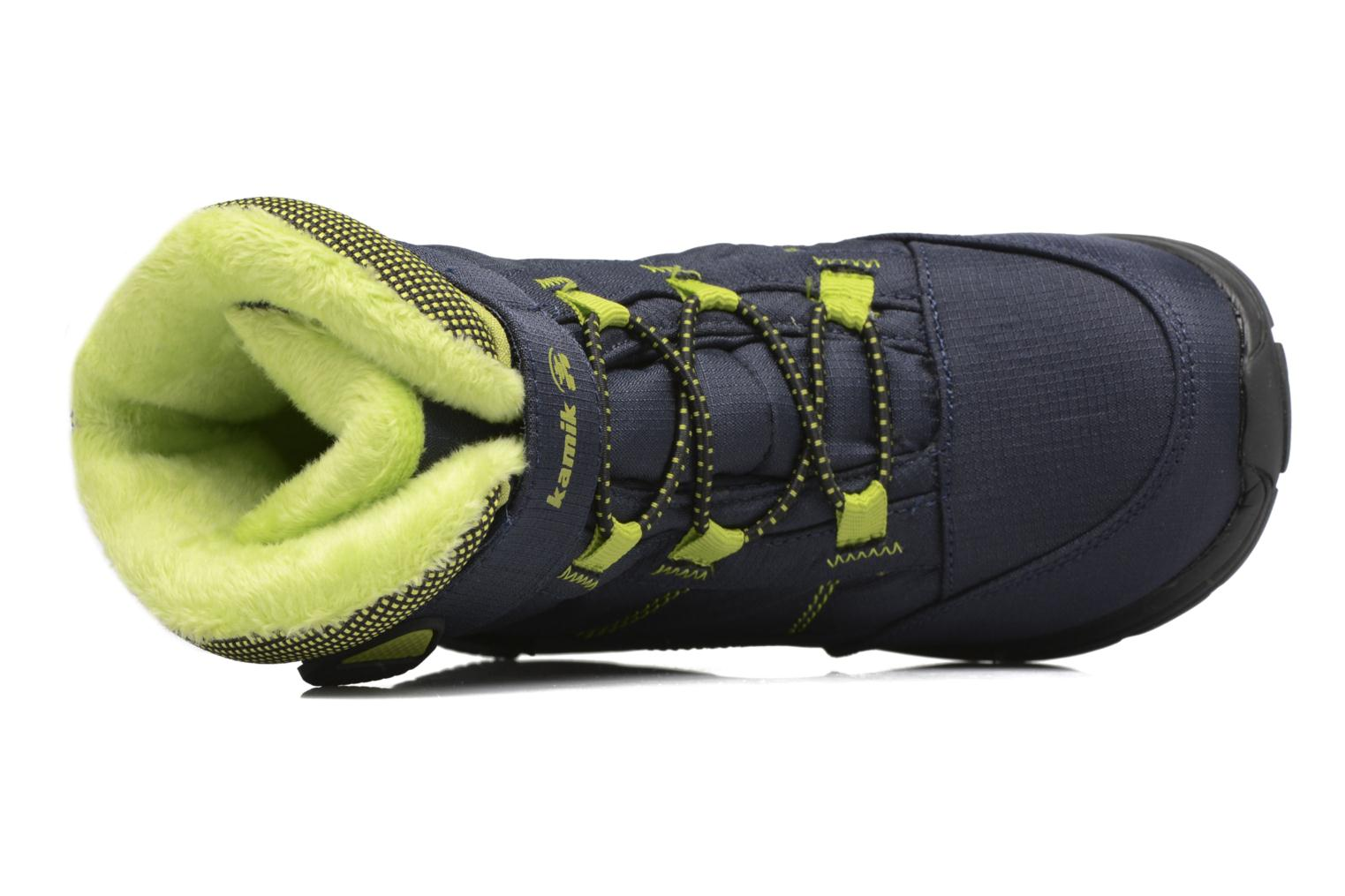 Stance Navy/Lime