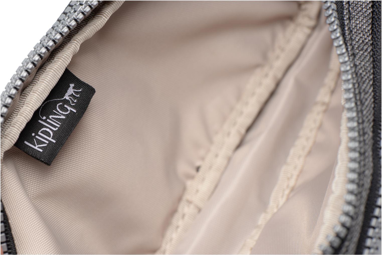 GITROY Trousse 3 compartiments Jeans grey
