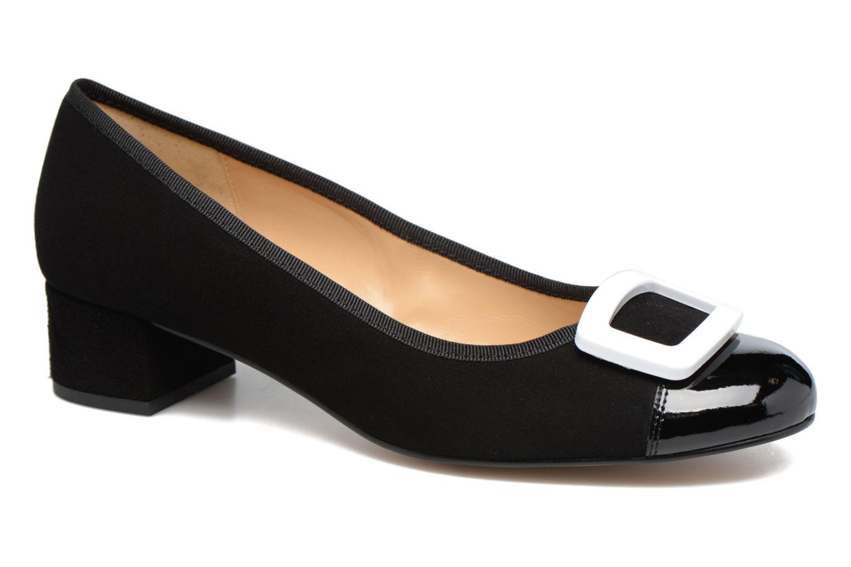 Zapatos de mujer baratos zapatos de mujer Georgia Rose Sautoir (Negro) - Bailarinas en Más cómodo