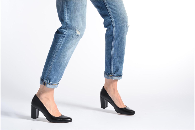 Últimos recortes de precios Georgia Rose Solane (Negro) - Zapatos de tacón chez Sarenza