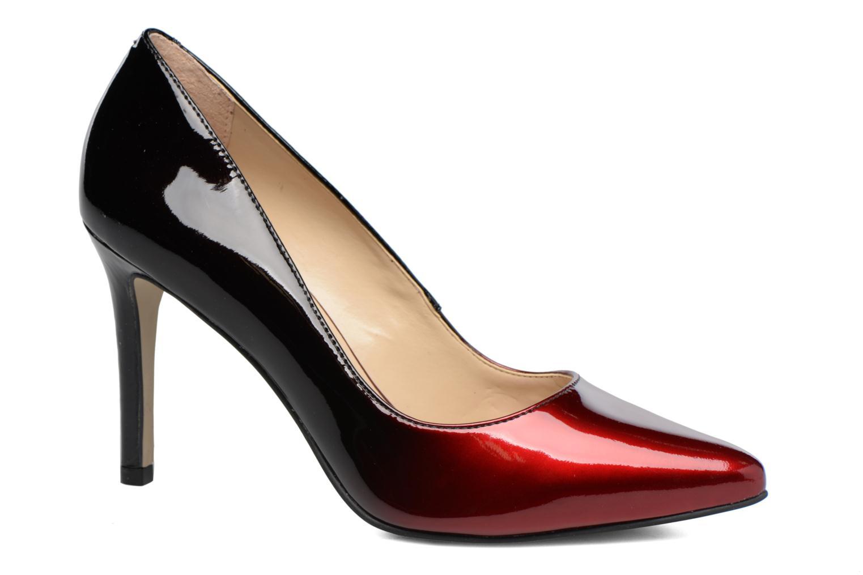 Zapatos de tacón Georgia Rose Glady Vino vista de detalle / par