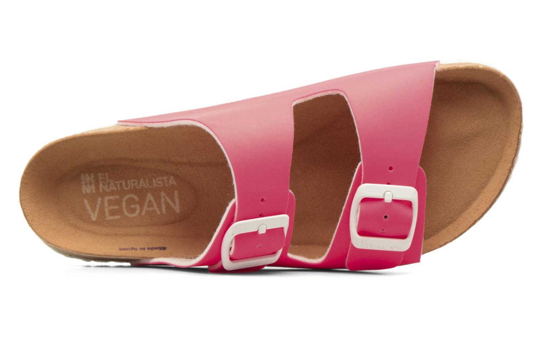 Pink Neon Vernice Waraji El NE60 Naturalista XqRzzS