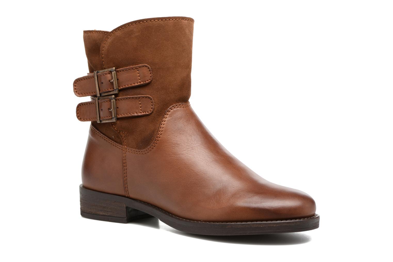 Zapatos promocionales Georgia Rose Cefoure (Marrón) - Botines    Los zapatos más populares para hombres y mujeres