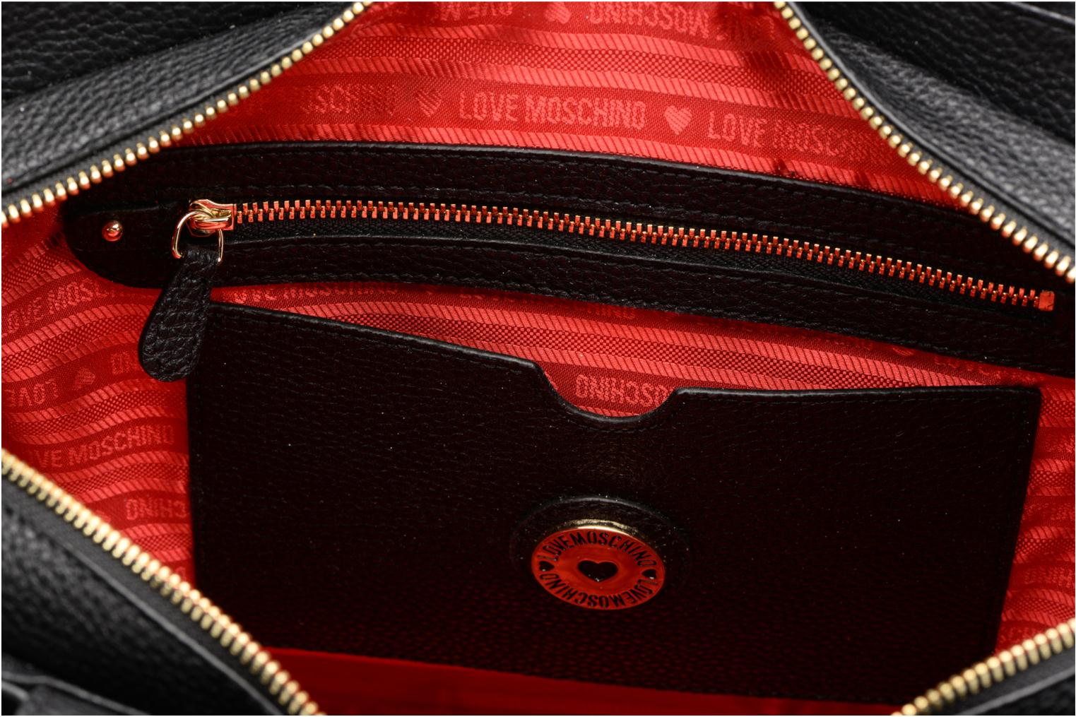 Cabas Double Flap 00AFANTAISY COLOR
