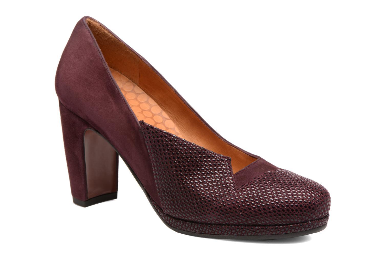Nuevos zapatos para hombres y mujeres, descuento por tiempo limitado Chie Mihara Varda 31 (Vino) - Zapatos de tacón en Más cómodo