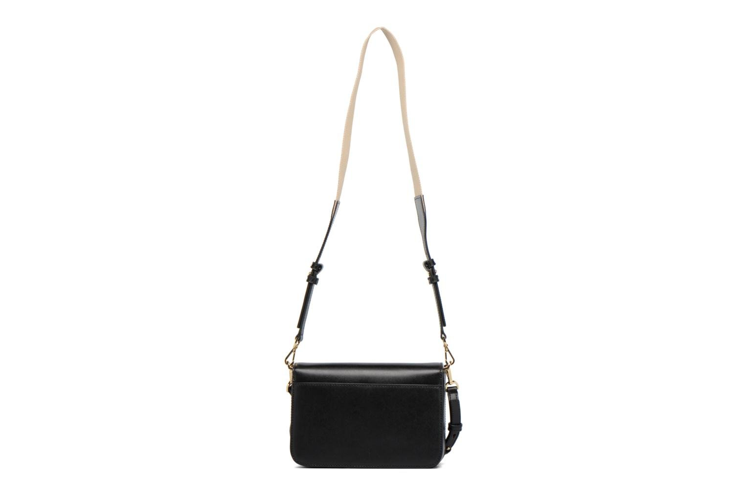 Sloan Editor LG Shoulder 001 black