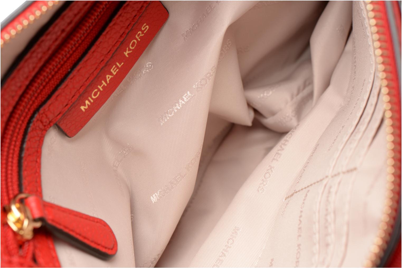 LG Snap Pocket X body 204 Bright red
