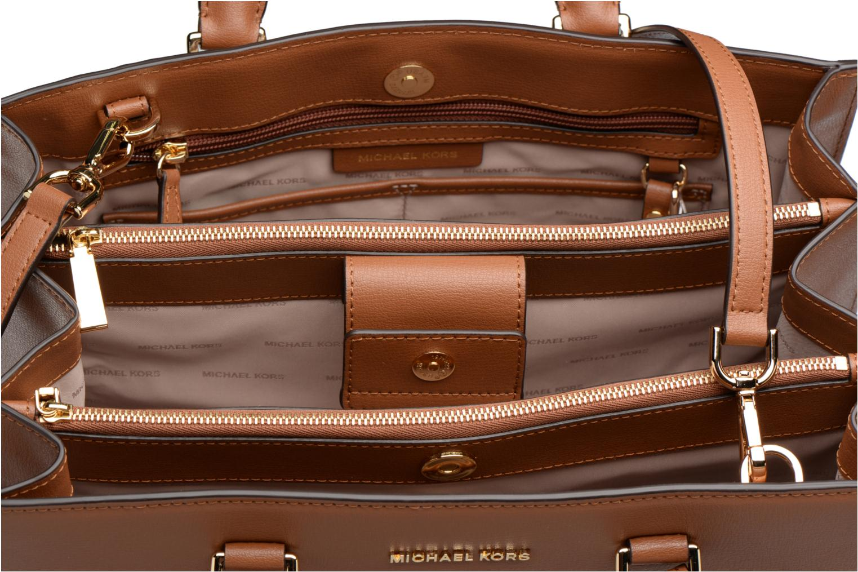 Sutton LG Gusset Satchel 230 Luggage