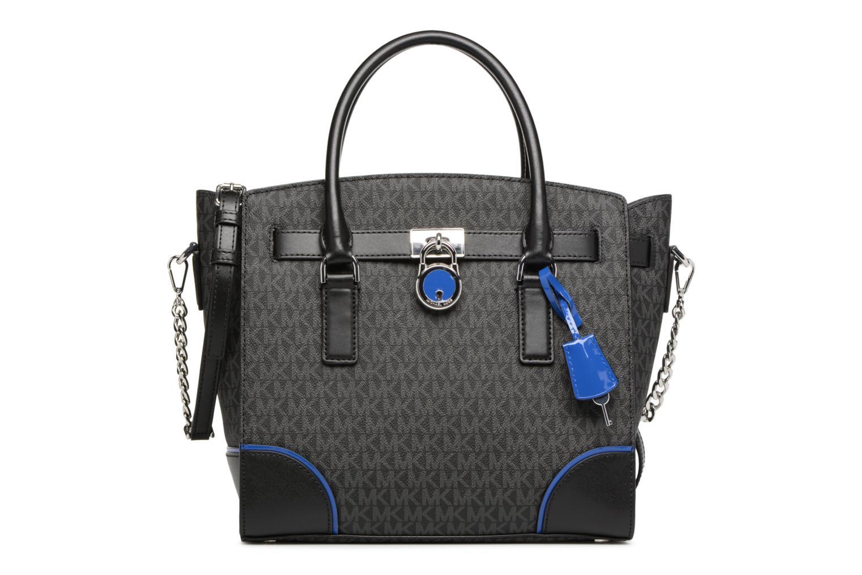 Hamilton LG EW Stachel 460 BLACK ELECTRIC BLUE