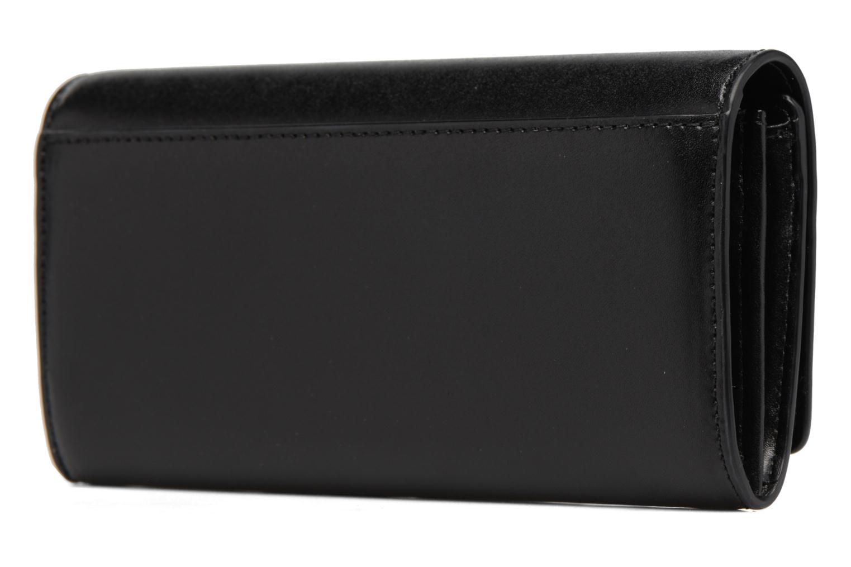 Petite Maroquinerie Michael Michael Kors Motte LG Carryall Noir vue droite