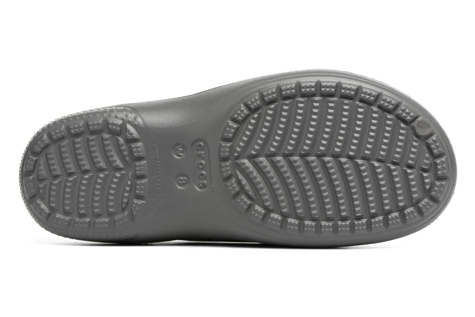 Crocs Freesail Graphic Lined Floral/Slate grey