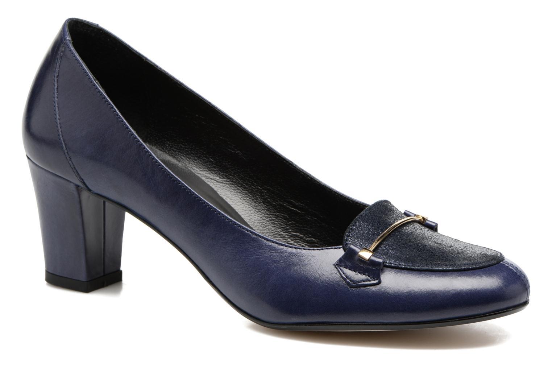 Zapatos de hombre y mujer de promoción por tiempo limitado Georgia Rose ESMA (Azul) - Zapatos de tacón en Más cómodo