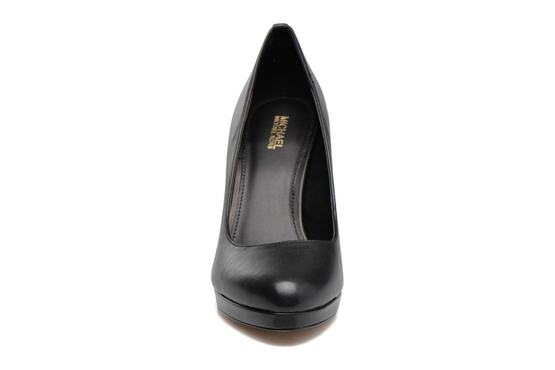 Escarpins Michael Michael Kors Antoinette Pump Noir vue portées chaussures