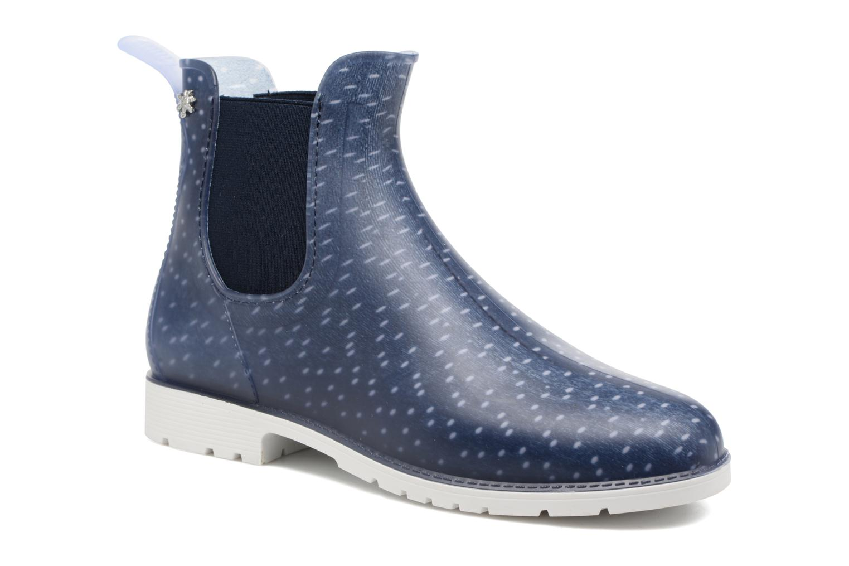 Méduse Jumping (Bleu) - Bottines et boots chez Sarenza (300417)