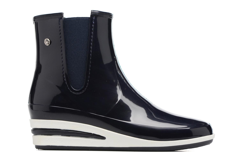 Bottines et boots Méduse Castic 2 Bleu vue derrière
