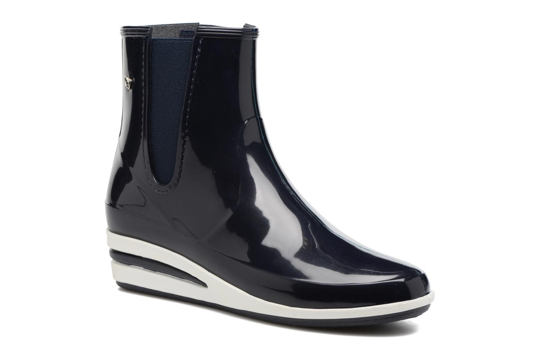 Bottines et boots Méduse Castic 2 Bleu vue détail/paire