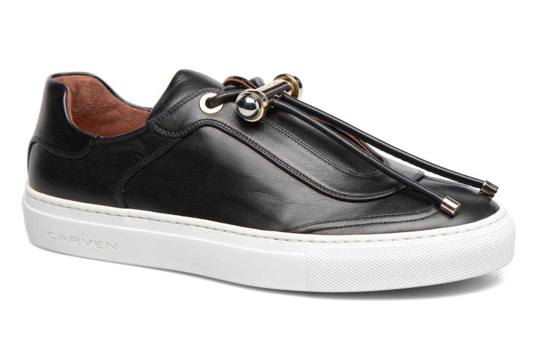 Grandes descuentos últimos zapatos Carven Mabillon (Negro) - Deportivas Descuento