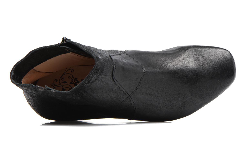 Bottines et boots Think! Karena 81184 Noir vue gauche
