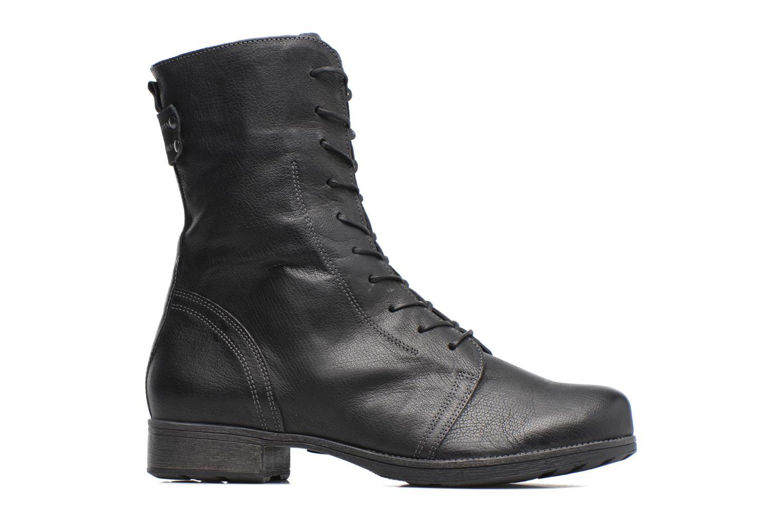 Bottines et boots Think! Denk! 81023 Noir vue derrière