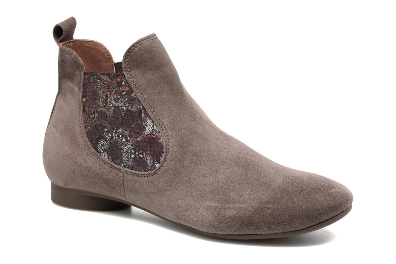 Grandes descuentos - últimos zapatos Think! Guad 81295 (Marrón) - descuentos Botines  Descuento 79a141
