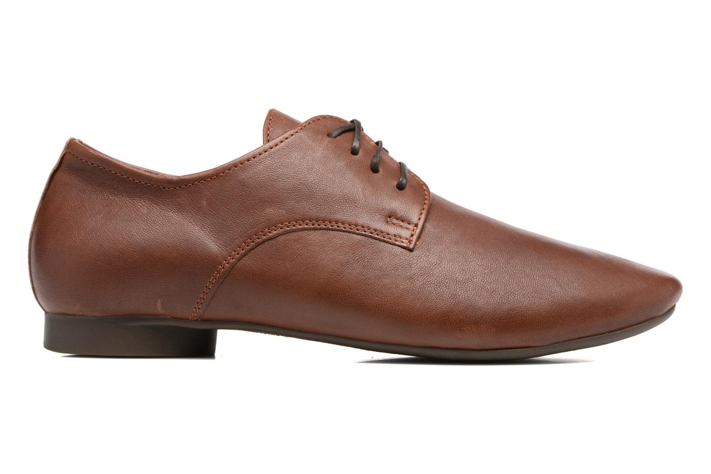 Chaussures à lacets Think! Guad 81290 Marron vue derrière