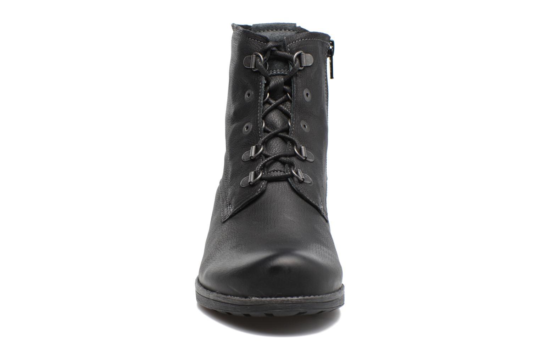 Bottines et boots Think! Denk! 81026 Noir vue portées chaussures
