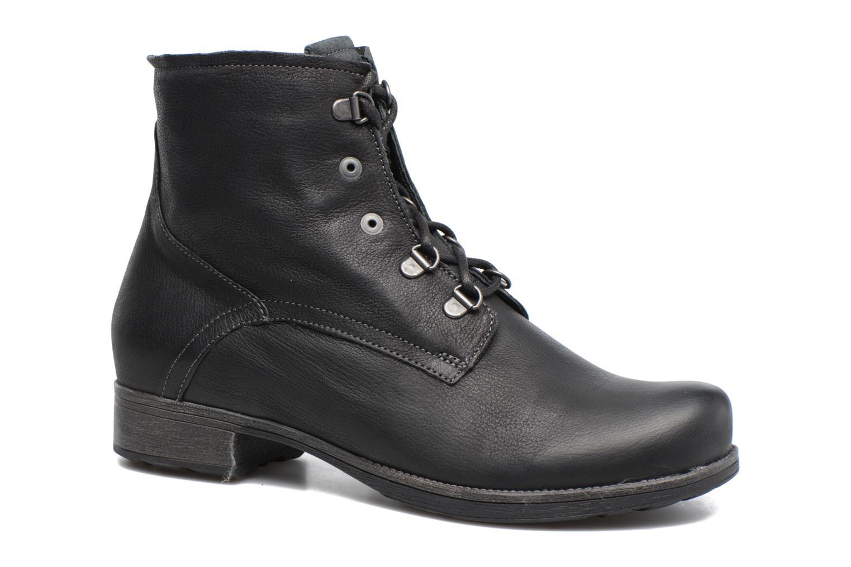 Bottines et boots Think! Denk! 81026 Noir vue détail/paire