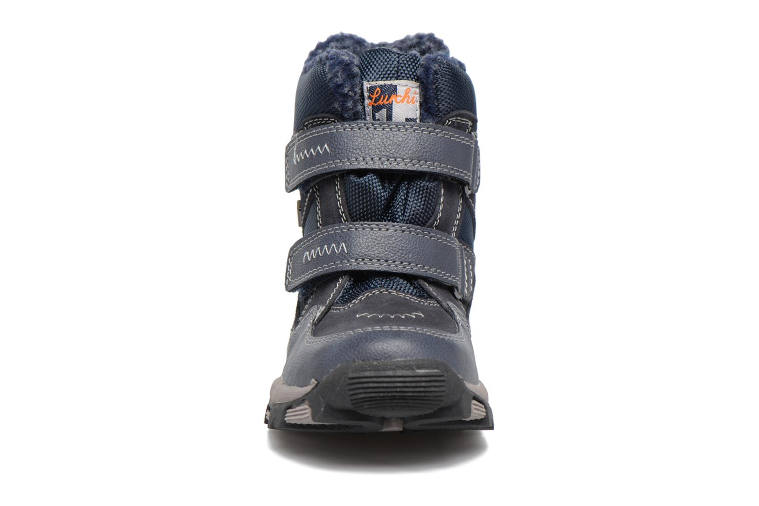 Tex Lurchi Navy by Salamander Timo qr8tr7