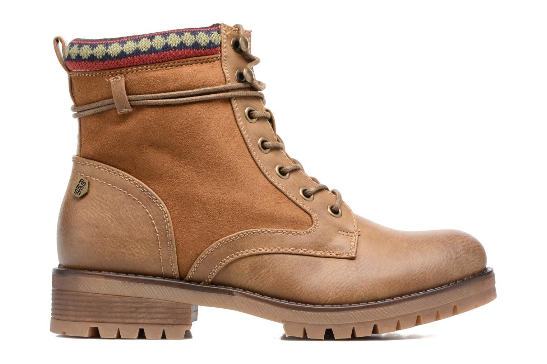 Bottines et boots Refresh Fidge Marron vue derrière