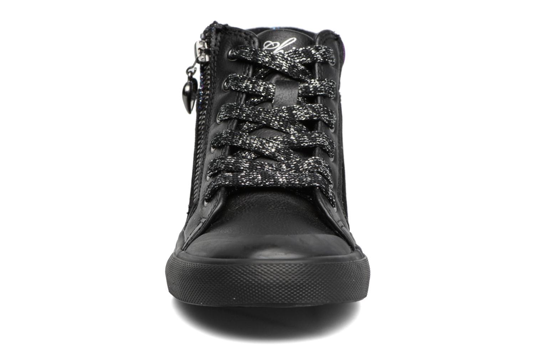 Baskets Chicco Clorinda Noir vue portées chaussures