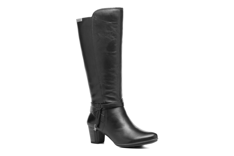 Grandes descuentos últimos zapatos Pikolinos SEGOVIA W1J-9619 (Negro) - Botas Descuento
