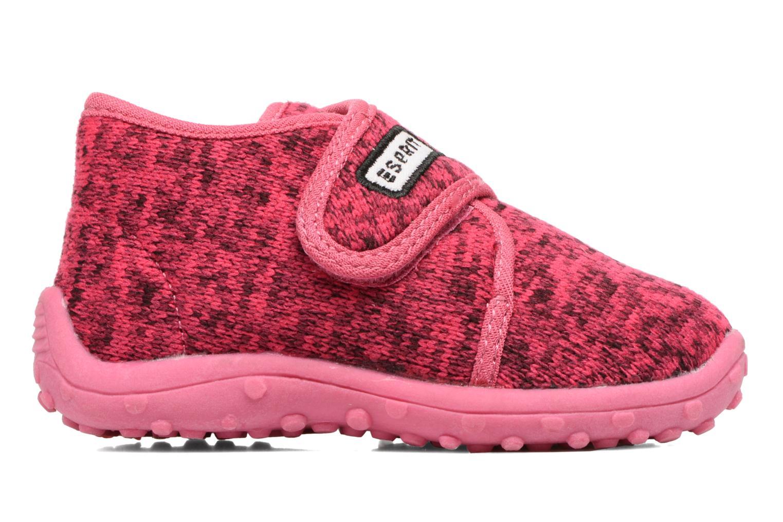 Robin Velcro Pink Fuchsia
