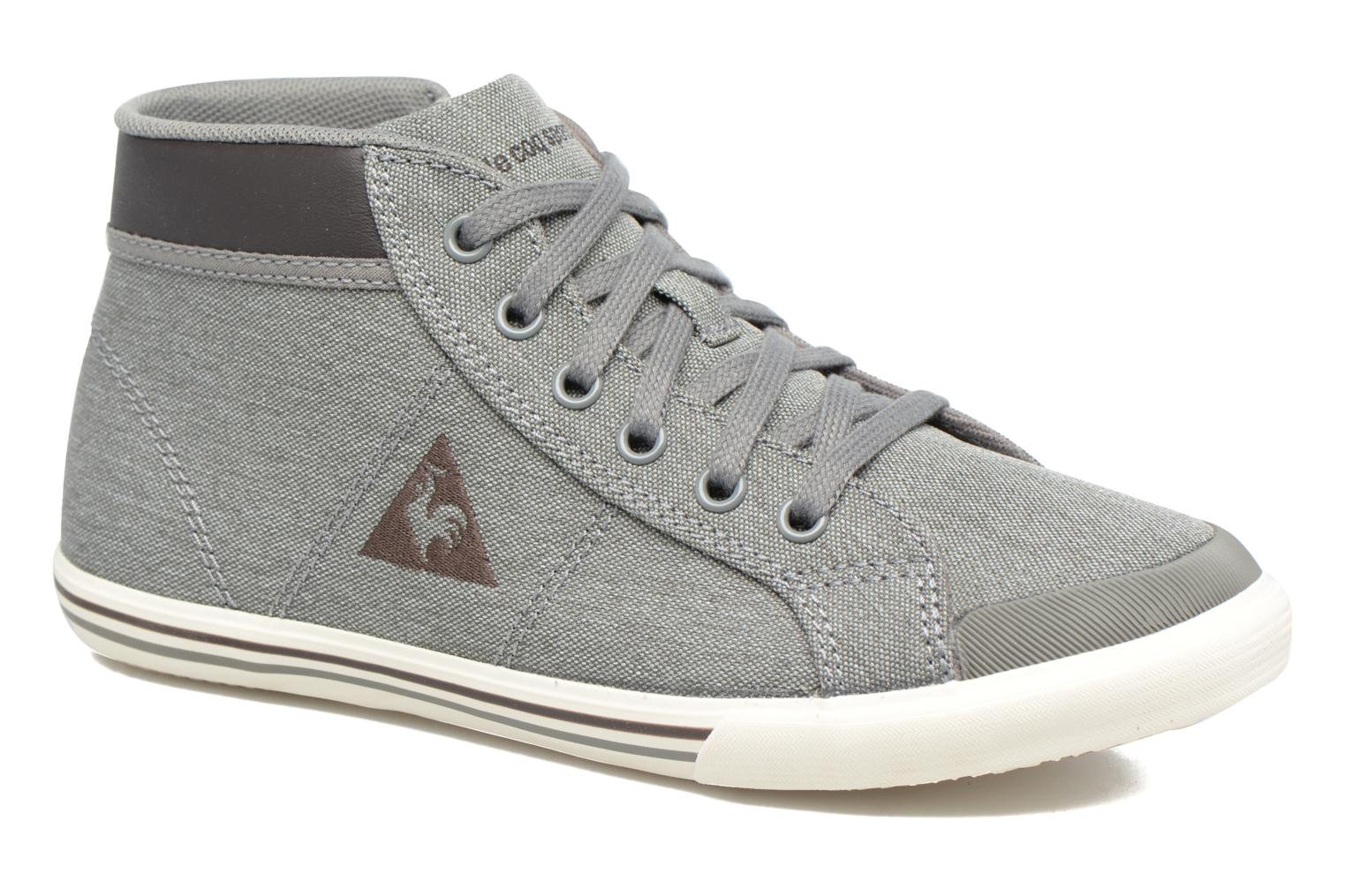 Saint Gaetan Mid GS grey denim/reglisse